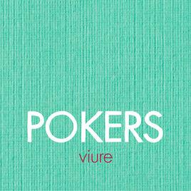 """Premi Millor cançó de l'estiu 2015 a Pokers pel single """"Viure"""""""