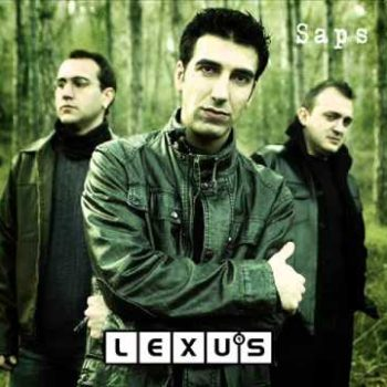 "Disc català de l'any 2004 a ""Saps"" de Lexu's"