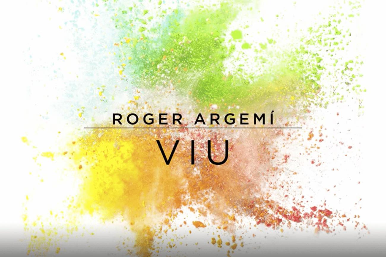 Viu, Roger Argemí