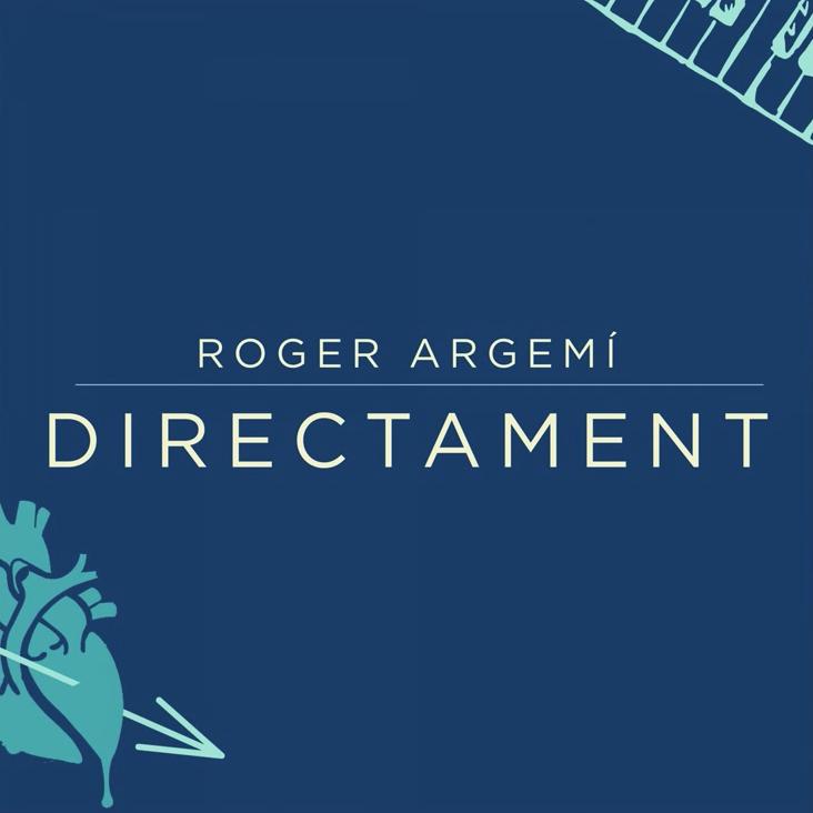 Roger Argemí, Directament