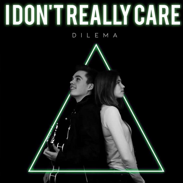 Dilema - I don't really care