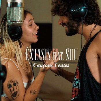 Éxtasis feat. Suu